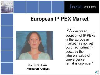 European IP PBX Market