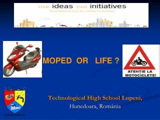 Technological High School  Lupeni, Hunedoara, Rom ânia