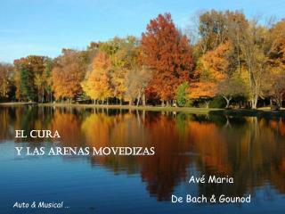Avé Maria De Bach & Gounod