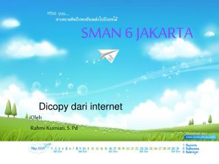 SMAN 6 JAKARTA