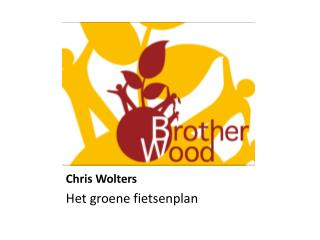 Chris Wolters