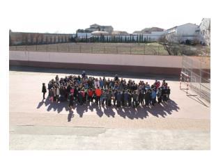 MANIFIESTO DEL ARCO IRIS Hoy, día 30 de Enero, es el día escolar de la no Violencia y la Paz.