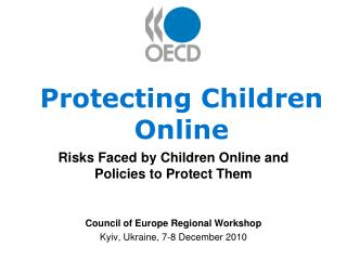 Protecting Children Online