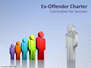 Ex-Offender Charter