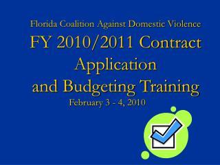 February 3 - 4, 2010