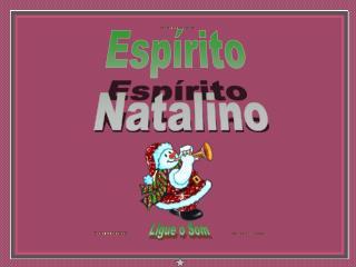 Espírito  Natalino