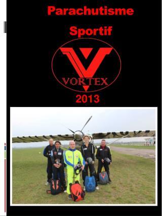 Parachutisme Sportif