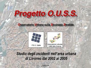 Progetto O.U.S.S.