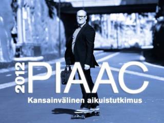 Antero Malin Koulutuksen tutkimuslaitos Jyväskylän yliopisto 25.1.2014