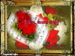 Música... Música Divina!