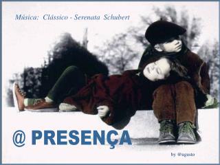 @ PRESENÇA