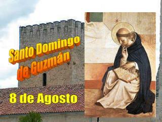 Santo Domingo de Guzm�n