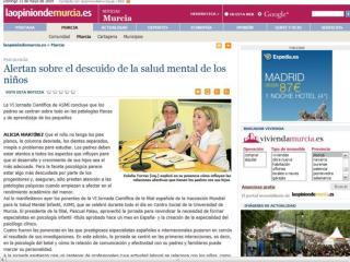 Dossier VI Jornada ASMI