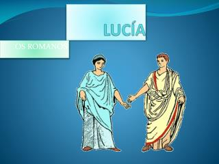 LUCÍA
