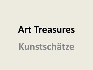 Art Treasures