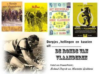 Langs Vlaamse wegen