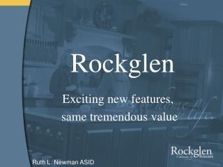 Rockglen