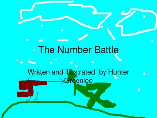 The Number Battle