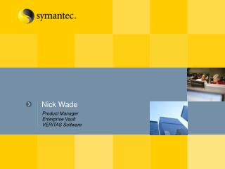 Nick Wade