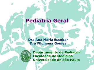 Pediatria Geral