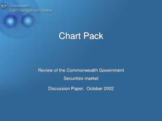 Chart Pack