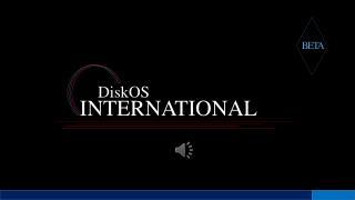 DiskOS
