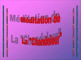 Méditation de