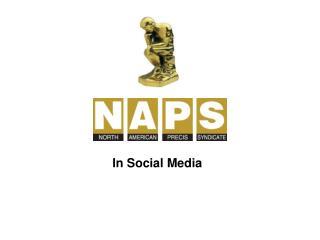 In Social Media