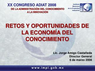 XX CONGRESO ADIAT 2008