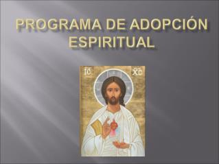 Santísima Virgen de Guadalupe: