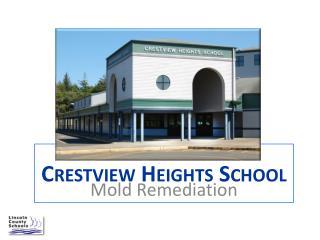 Crestview Heights School