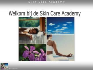 Skin Care Academy