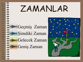 ZAMANLAR