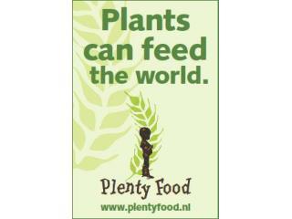 Vlees maakt de rijken ziek, de armen hongerig en de dieren slachtoffer