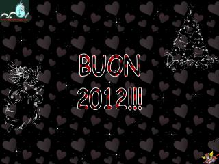 BUON 2012!!!