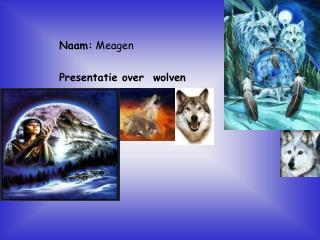 Naam:  Meagen