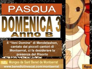 DOMENICA 3