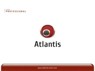Atlantis  Club  Program