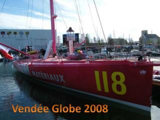 Vendée Globe 2008