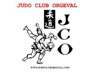 JUDO CLUB ORGEVAL