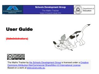 User Guide (Administrators)