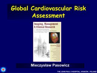 Global Cardiovascular Risk Assessment