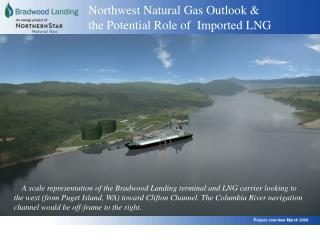 Northwest Natural Gas Outlook &  the Potential Role of  Imported LNG