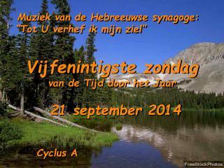 Cyclus  A