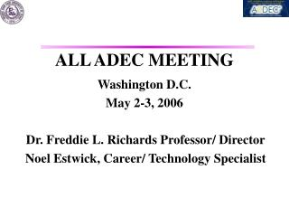 ALL ADEC MEETING