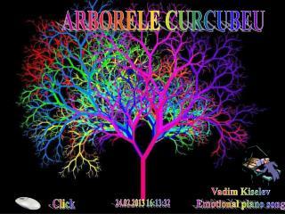 ARBORELE CURCUBEU