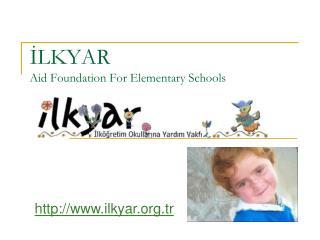 ?LKYAR  Aid Foundation For Elementary Schools