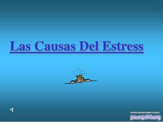 Las Causas Del Estress