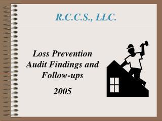 R.C.C.S., LLC.