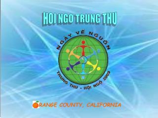 HOI NGO TRUNG THU